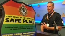 VPD Safe Place Initiative 1