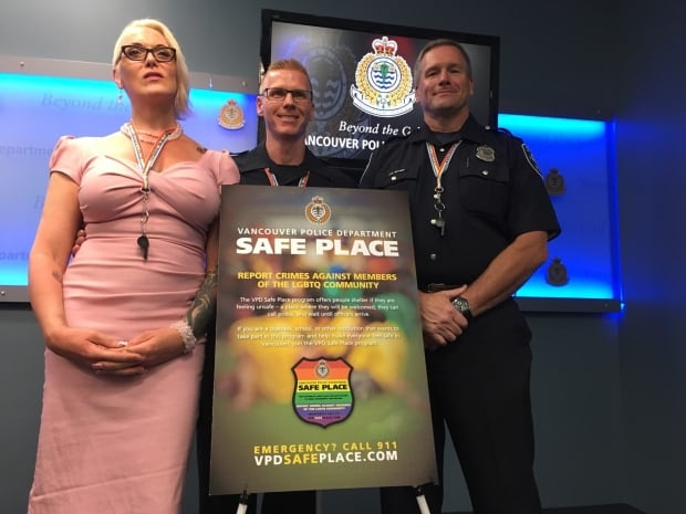VPD Safe Place Initiative 2