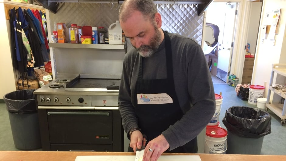 Cooking classes a delicious step towards food security in