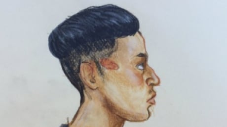 Accused sex offender discussed suicide before 2016 in-custody death, coroner's inquest hears