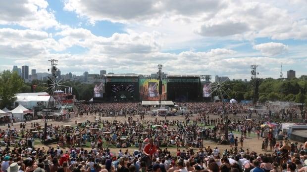 Osheaga draws thousands every summer to Parc Jean-Drapeau.