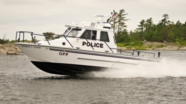 Ontario Provincial Police say they charged a Kenora, Ont., man with impaired boating after a reported incident on Friday.