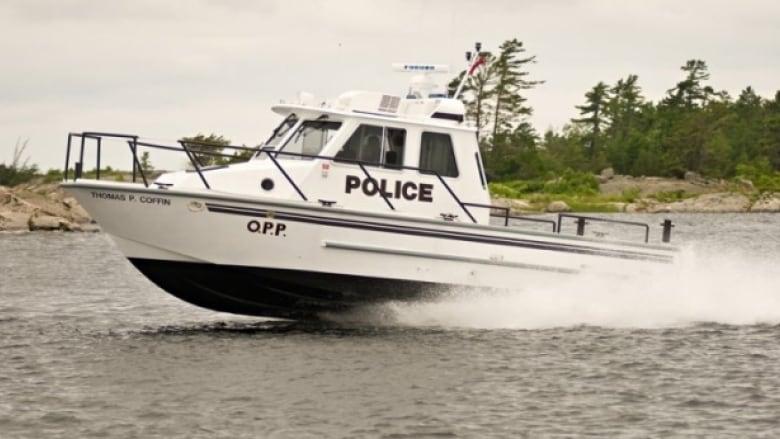 OPP Boat File