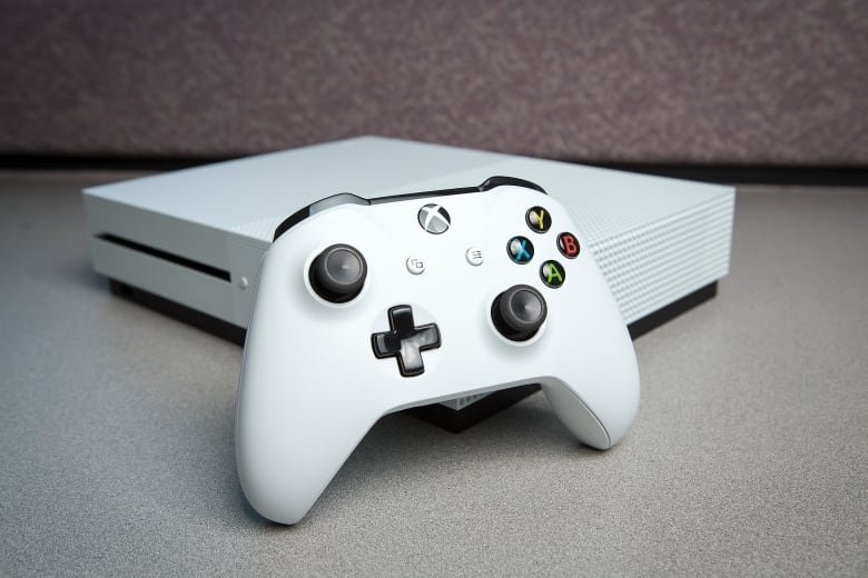 Xbox One S review: A slimmer gaming console but not a required