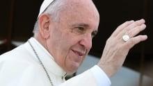Vatican Female Deacons