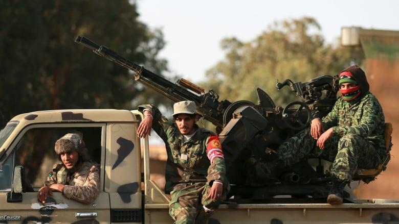 LIBYA-SECURITY/