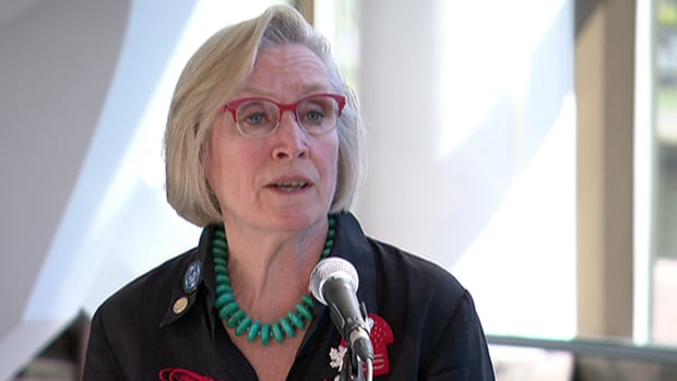 Indigenous and Northern Affairs Minister Carolyn Bennett says last week's report is 'completely troubling'.