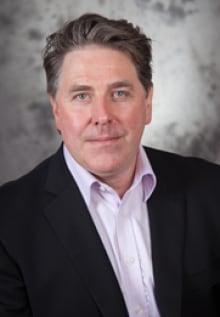 William G Morrison