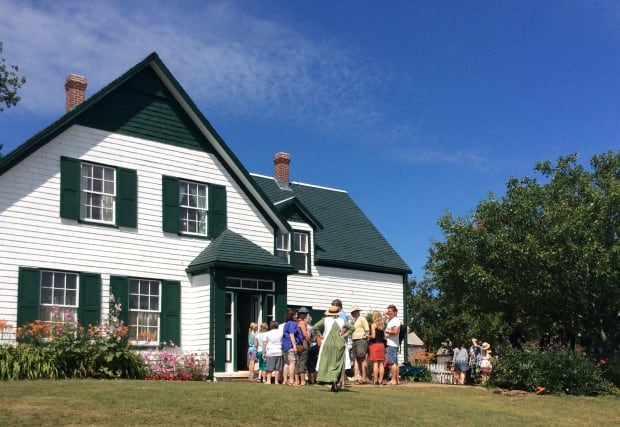 Green Gables 4