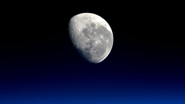Moon is older than we thought, new research suggests