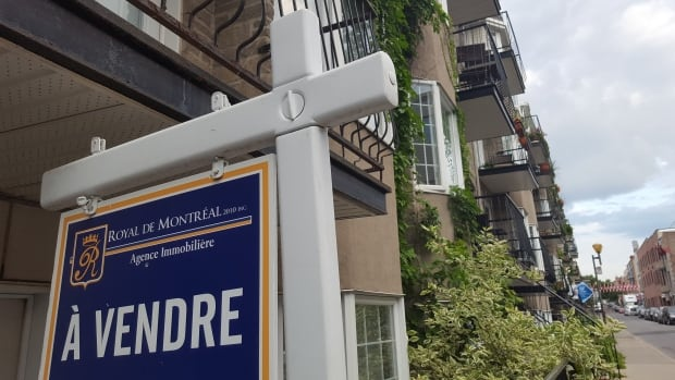 Montreal isn't sought after at the level of Toronto and Vancouver, but real estate agents have seen an uptick in Chinese buyers.