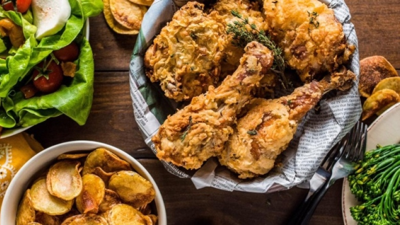 Andrew Coppolino: How to find fried chicken heaven at home - Kitchener ...
