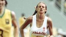 Campbell 1976 Olympics