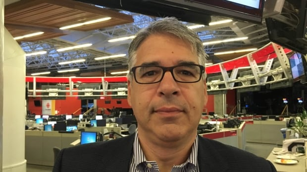 Vancouver Police Union President Tom Stamatakis says it's unfair for the IIO to blame police for what he believes are failures in that organization.