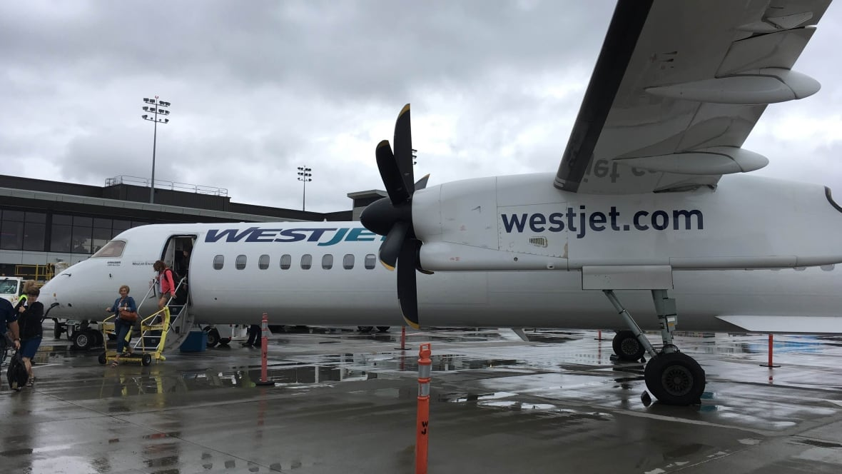 Airlines Continue To Expand Service Across Northern