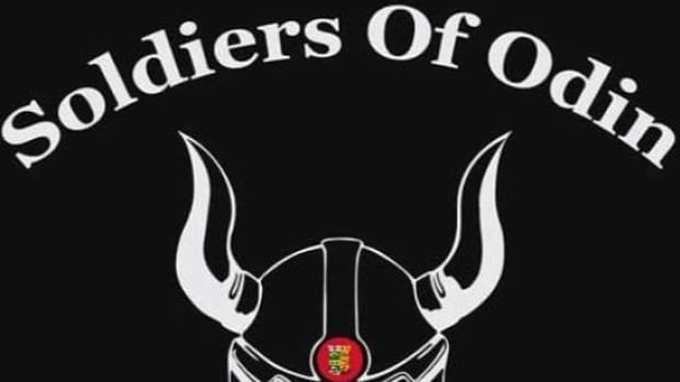 Soldiers of Odin Canada, a group critics describe as being anti-Muslim and anti-immigration, is organizing in Hamilton.
