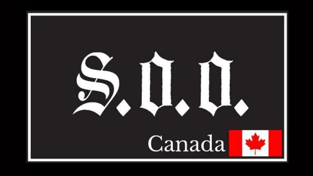 Soldiers of Odin Canada