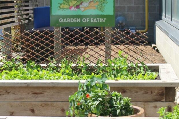 Garden of Eatin