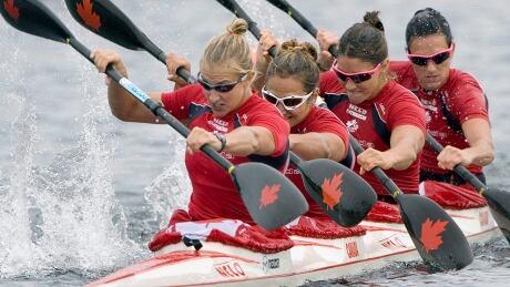 Lake Banook to host 2022 Canoe Sprint World Championships thumbnail