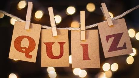 CBC Ottawa news quiz for the week of Nov. 12
