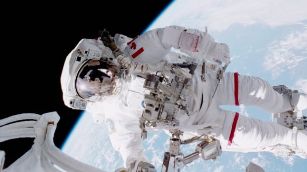 Who will be the next Canadian astronaut candidate? The list was narrowed this month down to 32.