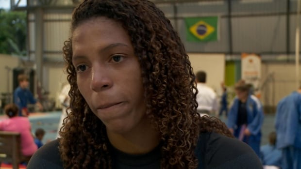 Brazilian athlete Rafaela Silva says she almost quit judo because of the racist abuse she received online.