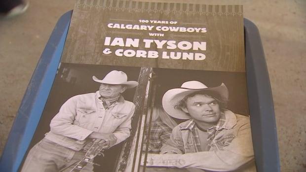 Corb Lund S Garage Sale In Calgary Features Merchandise