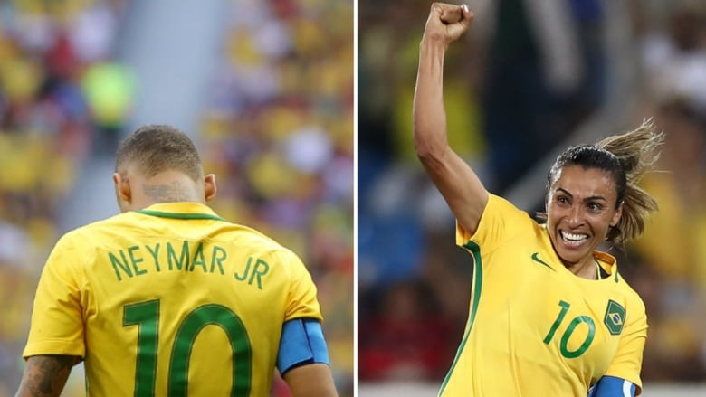 Brazilian soccer fans have been jeering the performance of Neymar 4cd3e9621