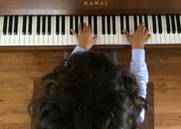 Toronto Marcel Ward piano