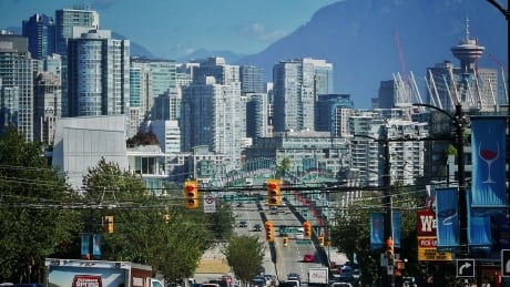 Power outages along Cambie Street expected Monday