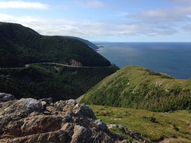 Skyline Trail Cape Breton Highlands National Park
