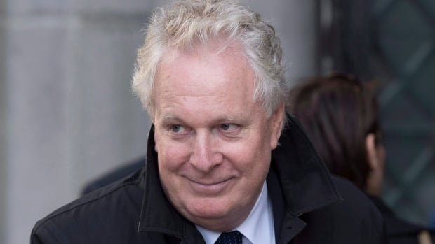 Former Quebec premier Jean Charest has been working as a consultant for TransCanada.