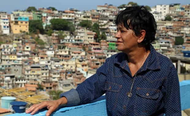 Maria Clara Dos Santos