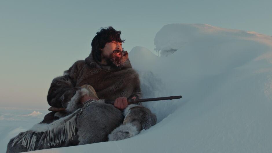 Zacharias Kunuk's Maliglutit (Searchers), a kidnapping-murder tale set in Nunavut, circa 1913 screens at ImagineNATIVE.