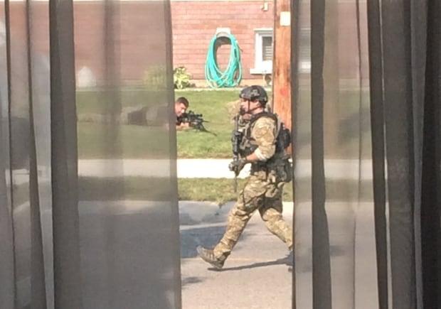 strathroy ontario police