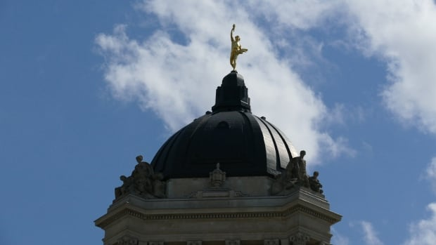 The Manitoba government tabled two amendments Wednesday. One will lead to greater protection for whistleblowers and the other raises the compensation disclosure threshold to $75,000 for civil servants, Finance Minister Cameron Friesen says.