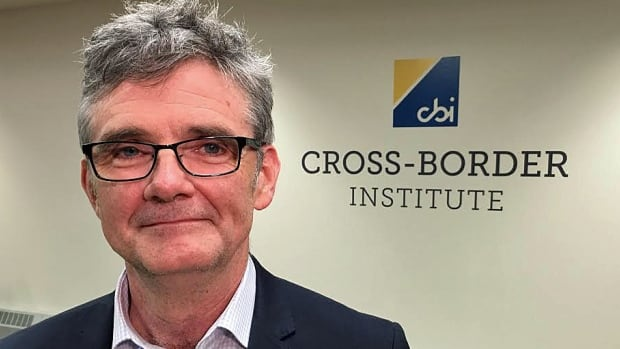 Bill Anderson, head of the Cross-Border Institute at the University of Windsor says Canada is pushing back against the U.S. is NAFTA negotiations.