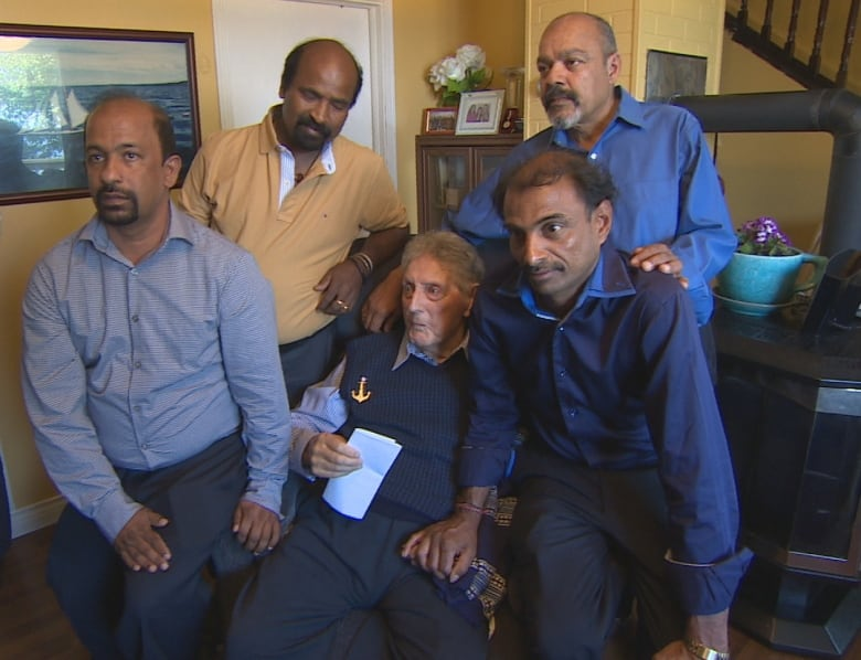Fishing captain who helped save Tamil refugees passes away