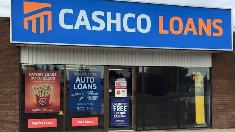 Cashco Financial Operates Five Stores In Northern British Columbia Facebook