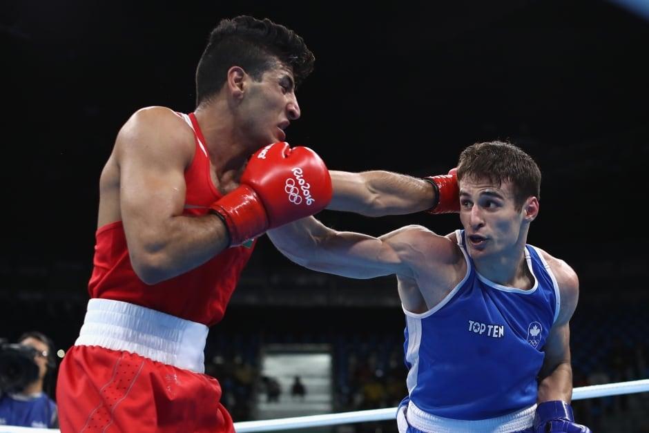 Rio Olympics Day 6 highlights Aug 11 2016 arthur biyarslanov boxing