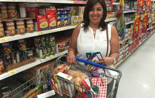 Walmart Lucy Martins