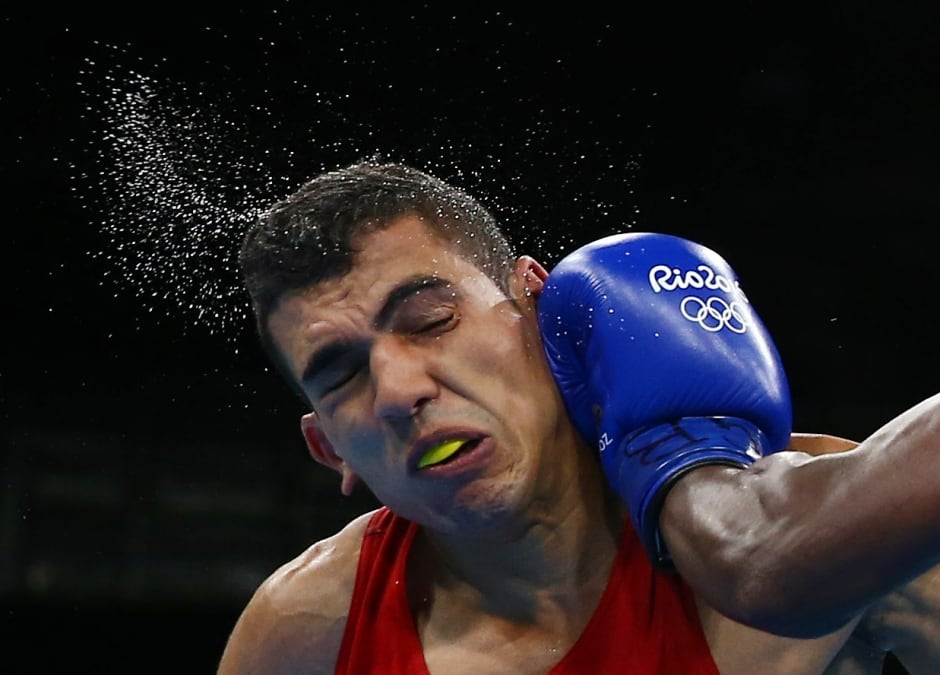 rio olympics day 6 highlights aug 11 2016 boxing