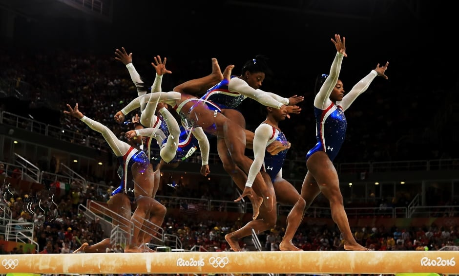 rio olympics day 6 highlights aug 11 2016 simone biles multiple ex