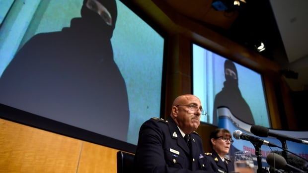 The Liberal government promised to review Canada's anti-terrorism laws. Now that review will take place in the context of security authorities having thwarted an attack by an ISIS sympathizer who'd been released on a peace bond.