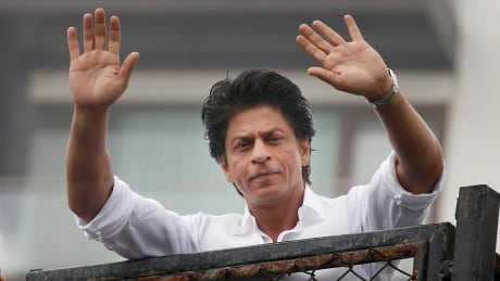 TED talker Shah Rukh Khan lights up social media