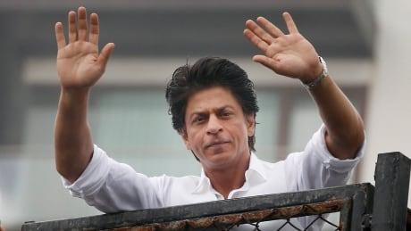 India Shah Rukh Khan