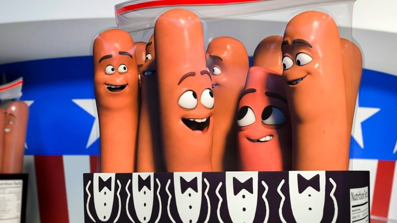 Animators Who Worked On The Raunchy Animated Sex Comedy Sausage Party Claim They Were Not Paid For Overtime Work On The Film
