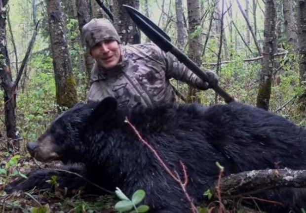 bowmar bear