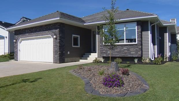 Leavitt bungalow