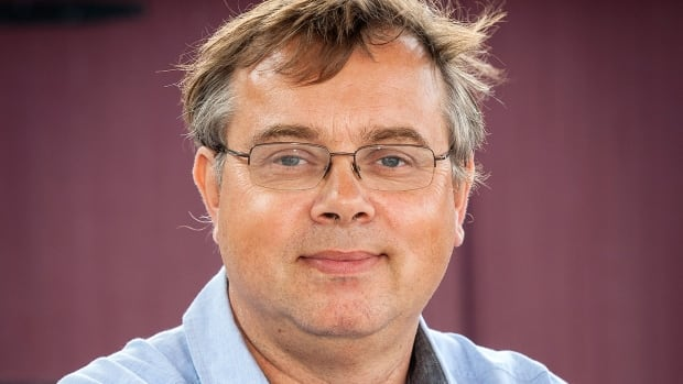 Thomas Trappenberg has run for the Green Party in past elections.